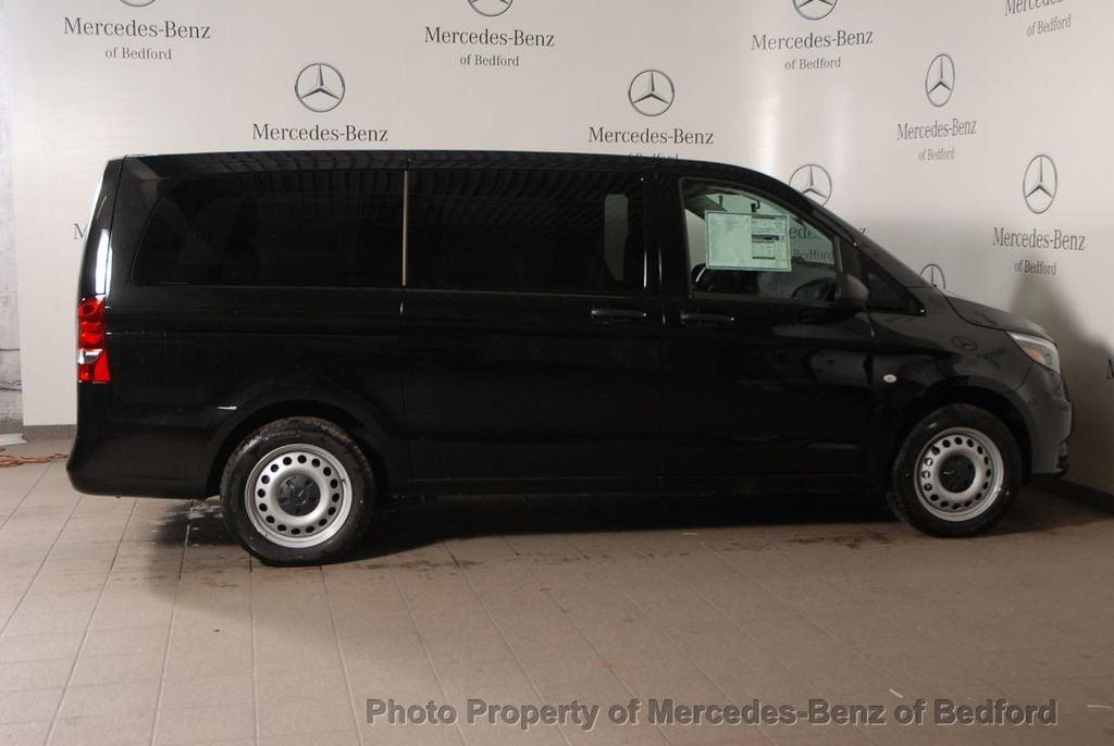"""2019 Mercedes-Benz Metris Passenger Van Metris Passenger Van Standard Roof 126"""" Wheelbase - 18354349 - 3"""