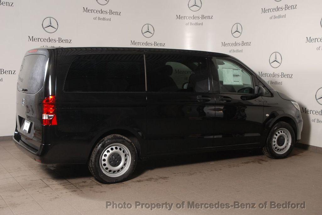 """2019 Mercedes-Benz Metris Passenger Van Metris Passenger Van Standard Roof 126"""" Wheelbase - 18354349 - 4"""