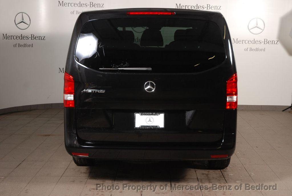 """2019 Mercedes-Benz Metris Passenger Van Metris Passenger Van Standard Roof 126"""" Wheelbase - 18354349 - 6"""