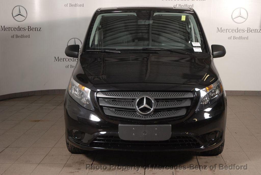 """2019 Mercedes-Benz Metris Passenger Van Metris Passenger Van Standard Roof 126"""" Wheelbase - 18354349 - 7"""