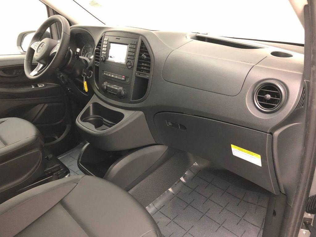"""2019 Mercedes-Benz Metris Passenger Van Metris Passenger Van Standard Roof 126"""" Wheelbase - 18518219 - 11"""