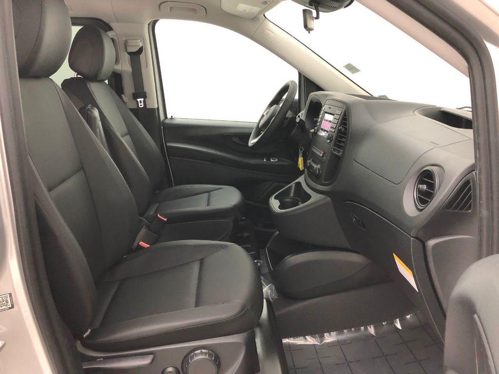 """2019 Mercedes-Benz Metris Passenger Van Metris Passenger Van Standard Roof 126"""" Wheelbase - 18518219 - 12"""