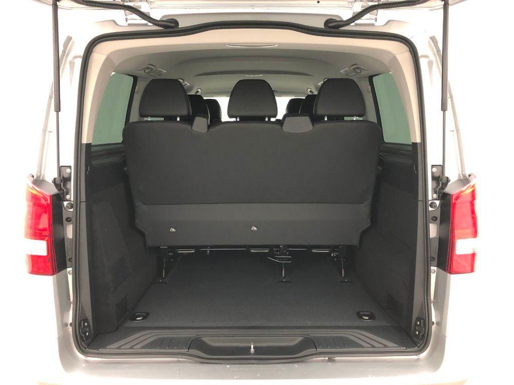 """2019 Mercedes-Benz Metris Passenger Van Metris Passenger Van Standard Roof 126"""" Wheelbase - 18518219 - 15"""