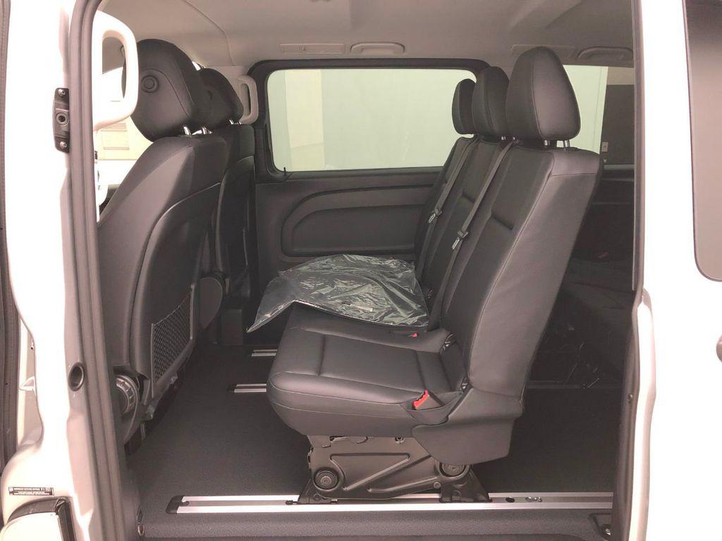 """2019 Mercedes-Benz Metris Passenger Van Metris Passenger Van Standard Roof 126"""" Wheelbase - 18518219 - 16"""