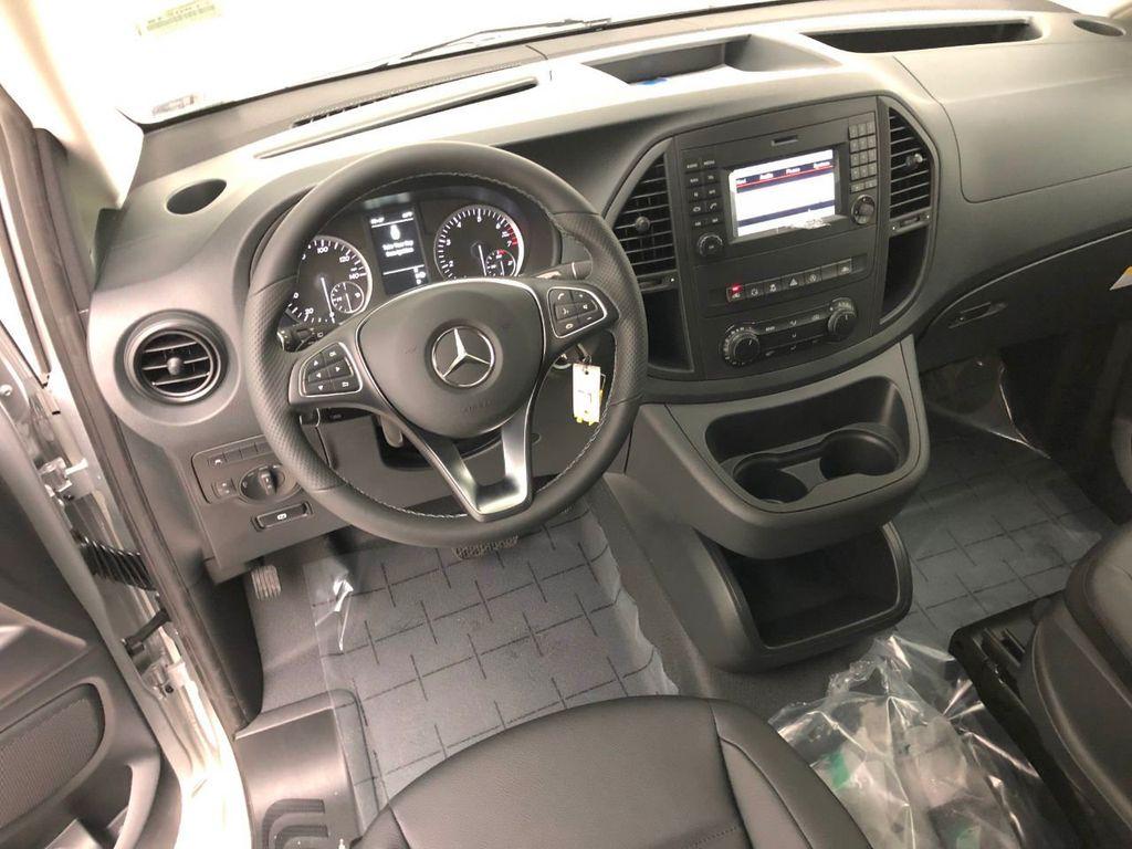 """2019 Mercedes-Benz Metris Passenger Van Metris Passenger Van Standard Roof 126"""" Wheelbase - 18518219 - 18"""