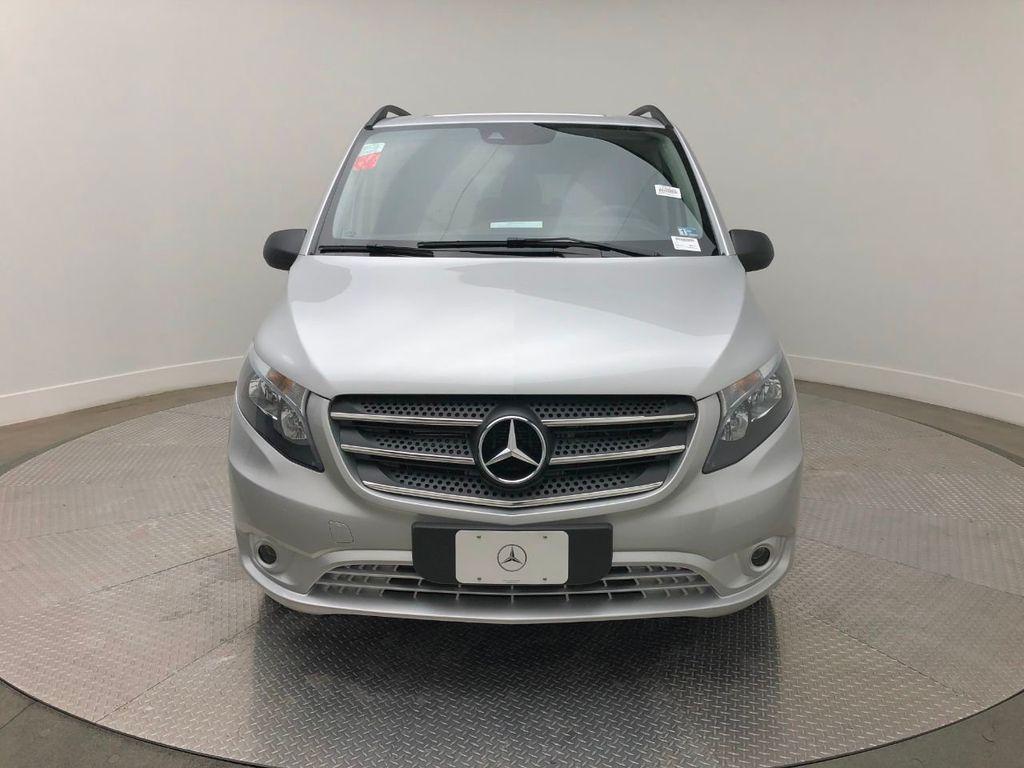 """2019 Mercedes-Benz Metris Passenger Van Metris Passenger Van Standard Roof 126"""" Wheelbase - 18518219 - 1"""