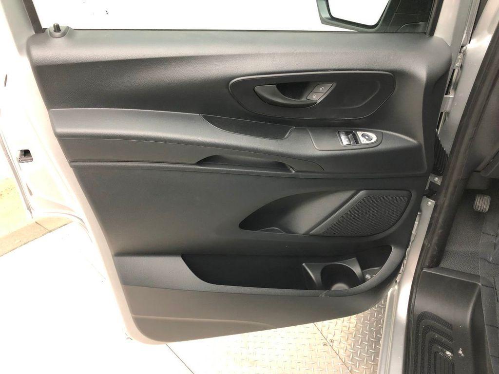 """2019 Mercedes-Benz Metris Passenger Van Metris Passenger Van Standard Roof 126"""" Wheelbase - 18518219 - 19"""