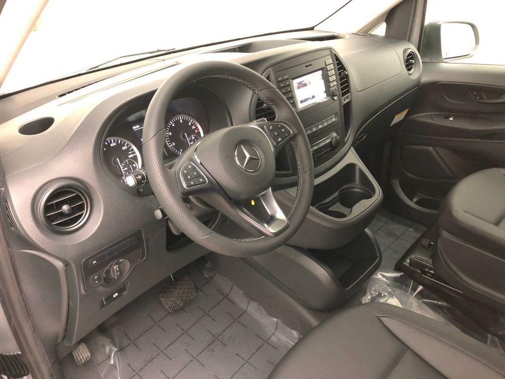 """2019 Mercedes-Benz Metris Passenger Van Metris Passenger Van Standard Roof 126"""" Wheelbase - 18518219 - 21"""
