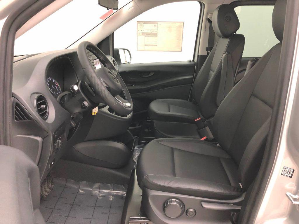 """2019 Mercedes-Benz Metris Passenger Van Metris Passenger Van Standard Roof 126"""" Wheelbase - 18518219 - 22"""