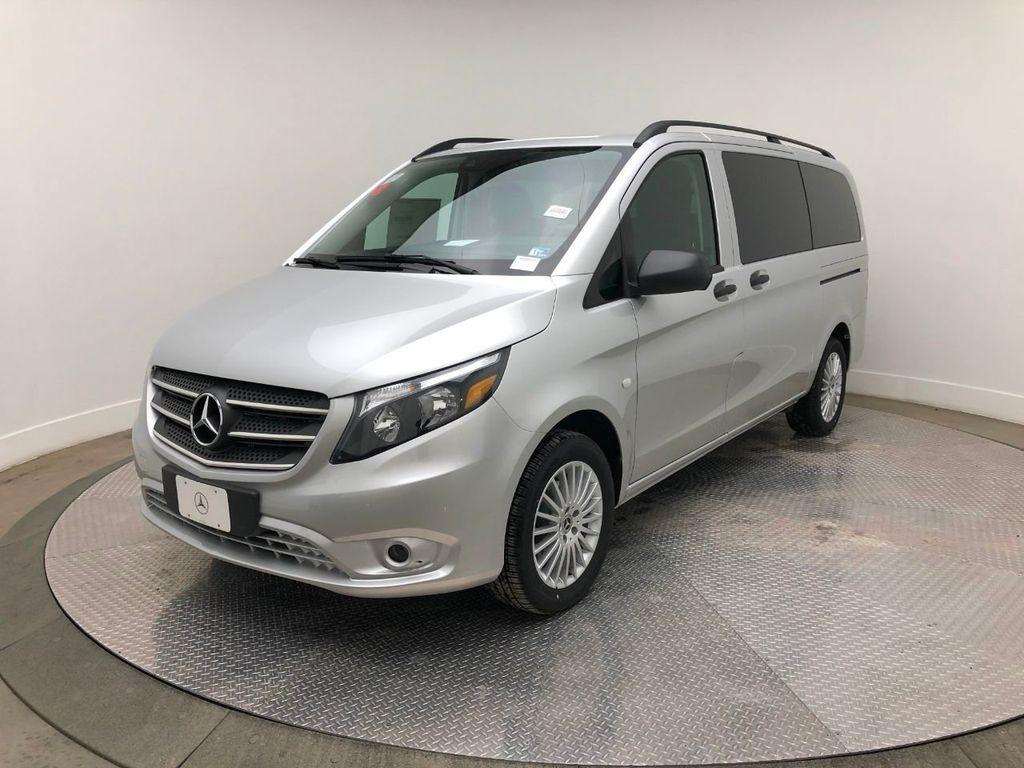 """2019 Mercedes-Benz Metris Passenger Van Metris Passenger Van Standard Roof 126"""" Wheelbase - 18518219 - 2"""