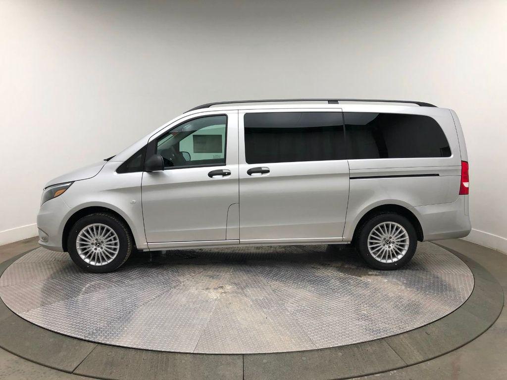 """2019 Mercedes-Benz Metris Passenger Van Metris Passenger Van Standard Roof 126"""" Wheelbase - 18518219 - 3"""