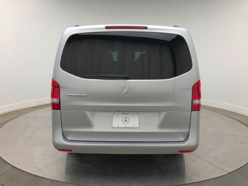 """2019 Mercedes-Benz Metris Passenger Van Metris Passenger Van Standard Roof 126"""" Wheelbase - 18518219 - 5"""