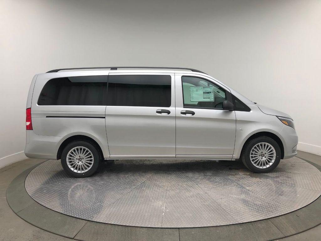 """2019 Mercedes-Benz Metris Passenger Van Metris Passenger Van Standard Roof 126"""" Wheelbase - 18518219 - 7"""