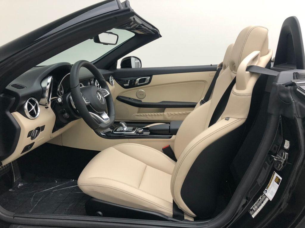 2019 Mercedes-Benz SLC SLC 300 Roadster - 18510911 - 12