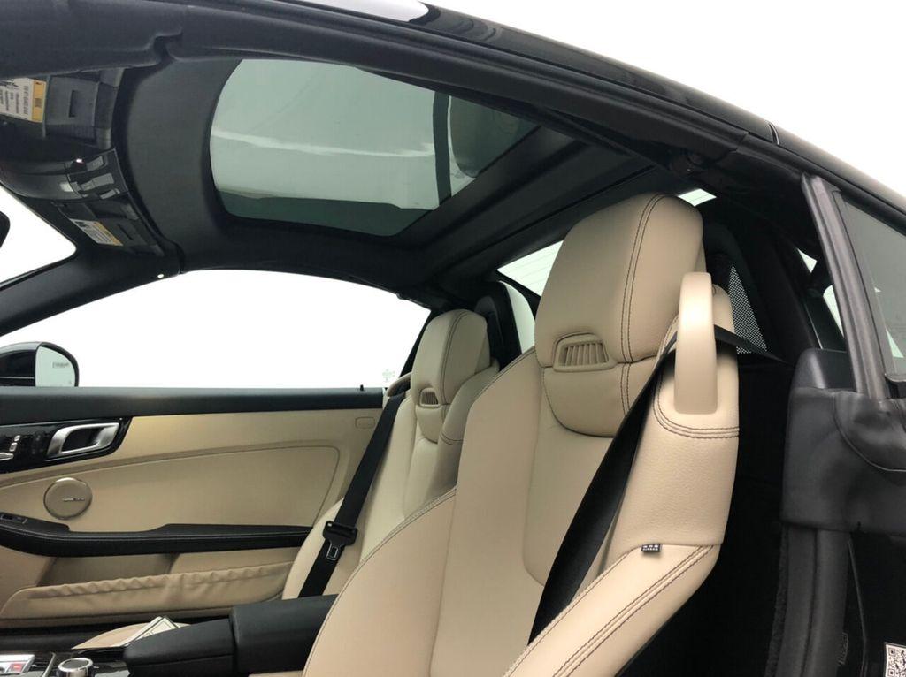 2019 Mercedes-Benz SLC SLC 300 Roadster - 18510911 - 13