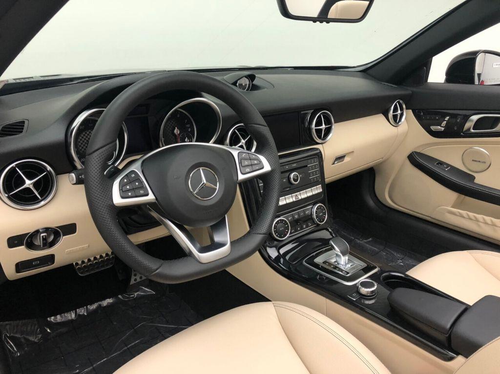 2019 Mercedes-Benz SLC SLC 300 Roadster - 18510911 - 16