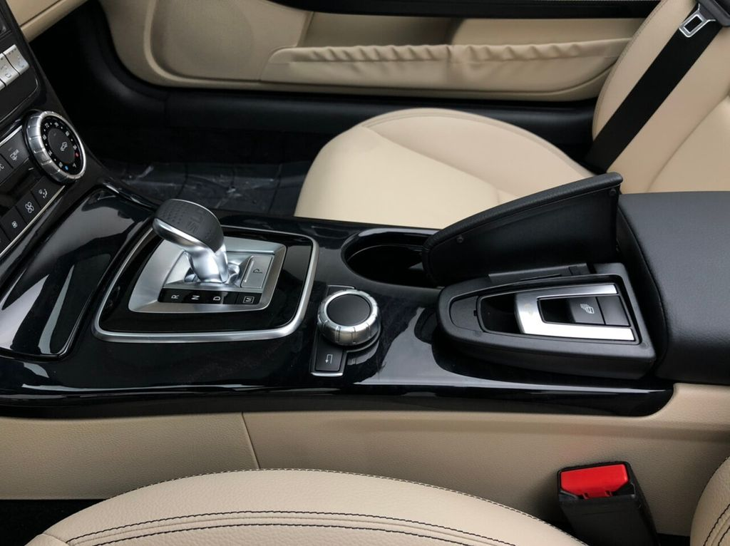 2019 Mercedes-Benz SLC SLC 300 Roadster - 18510911 - 18