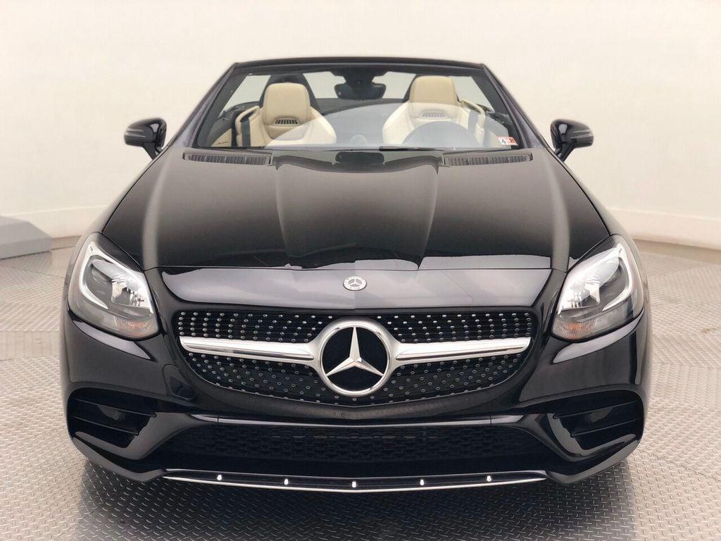 2019 Mercedes-Benz SLC SLC 300 Roadster - 18510911 - 1