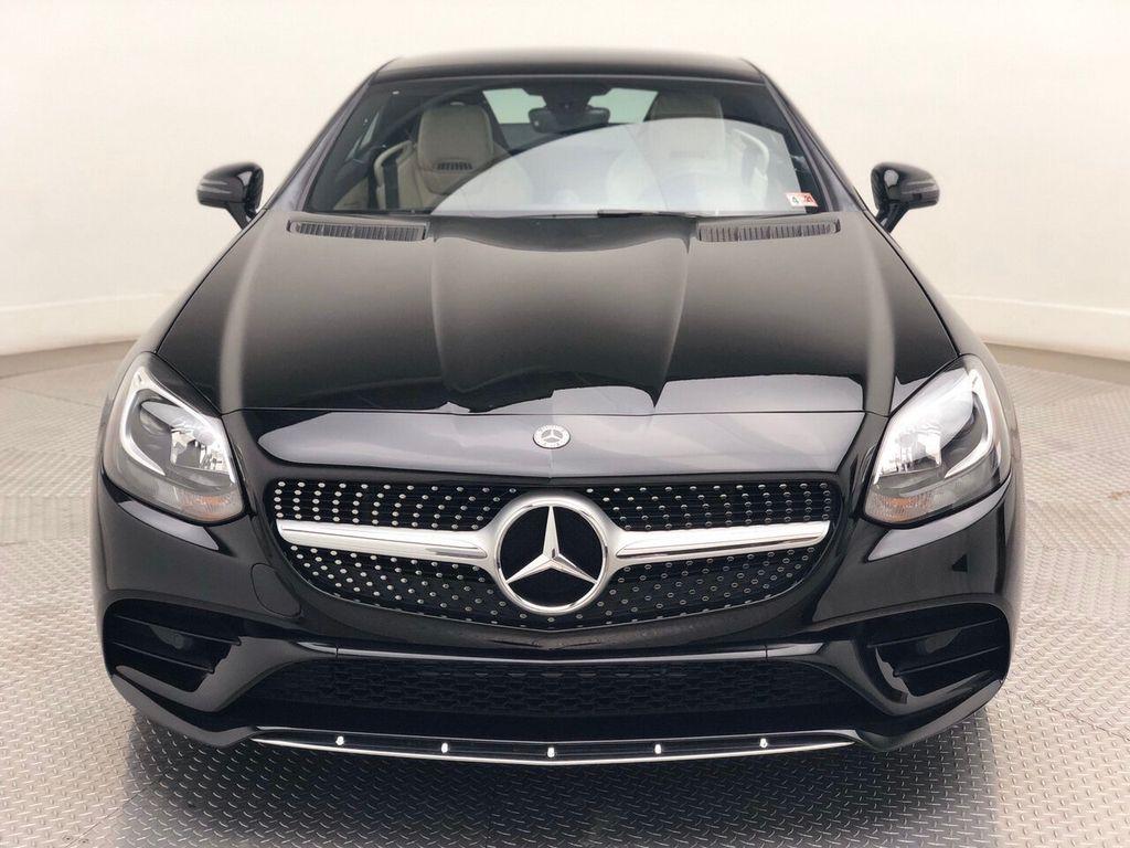 2019 Mercedes-Benz SLC SLC 300 Roadster - 18510911 - 7