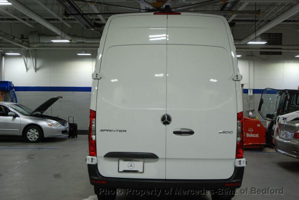 2019 Mercedes-Benz Sprinter 2500/3500 VAN 25 CV 144' WB 2500 CARGO VAN - 18632143 - 3