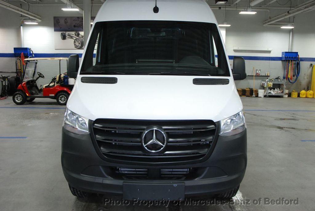 2019 Mercedes-Benz Sprinter 2500/3500 VAN 25 CV 144' WB 2500 CARGO VAN - 18632143 - 7