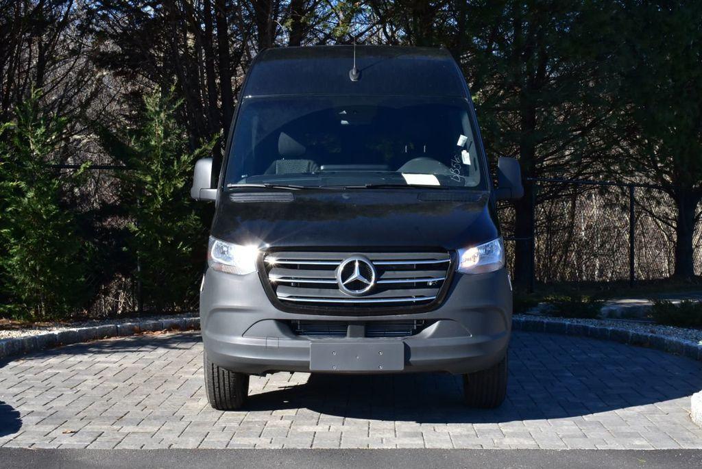 2019 Mercedes-Benz Sprinter 3500 VAN 2500 PV 144' WB 2500 PASSENGE - 18339327 - 10