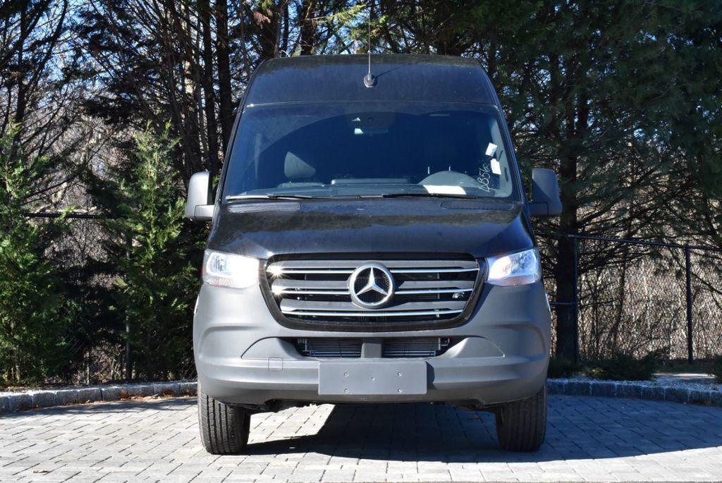 2019 Mercedes-Benz Sprinter 3500 VAN 2500 PV 144' WB 2500 PASSENGE - 18339327 - 11