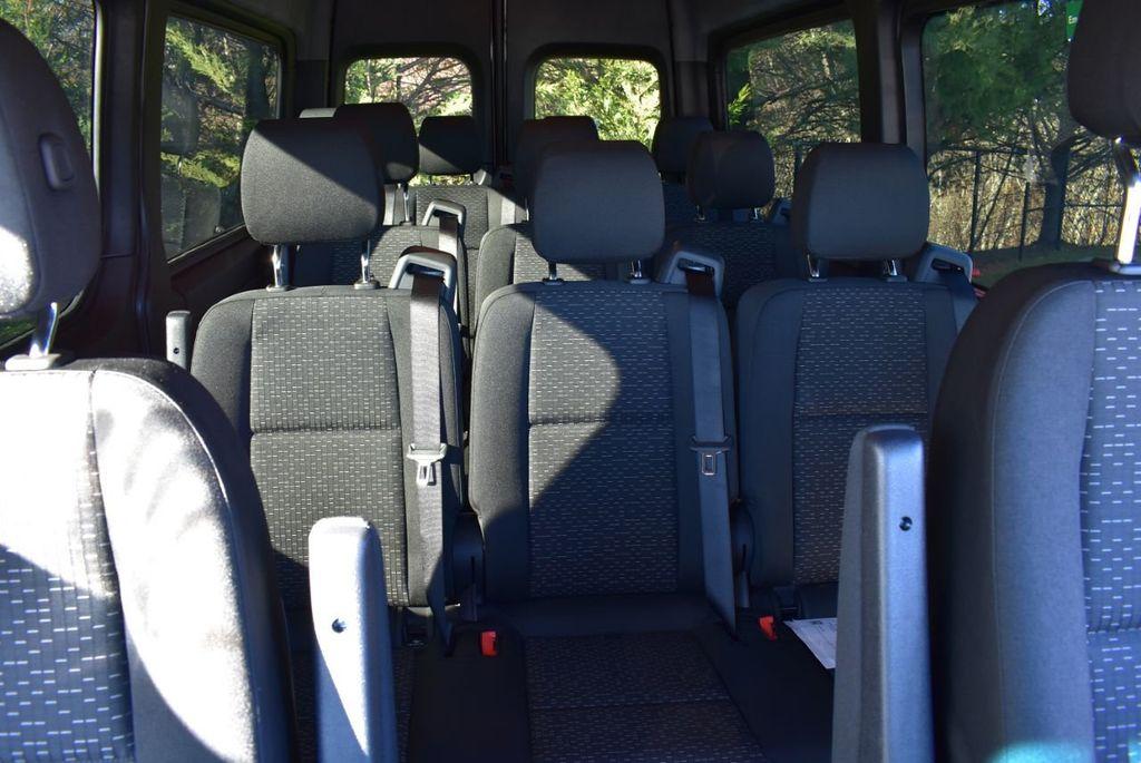 2019 Mercedes-Benz Sprinter 3500 VAN 2500 PV 144' WB 2500 PASSENGE - 18339327 - 13