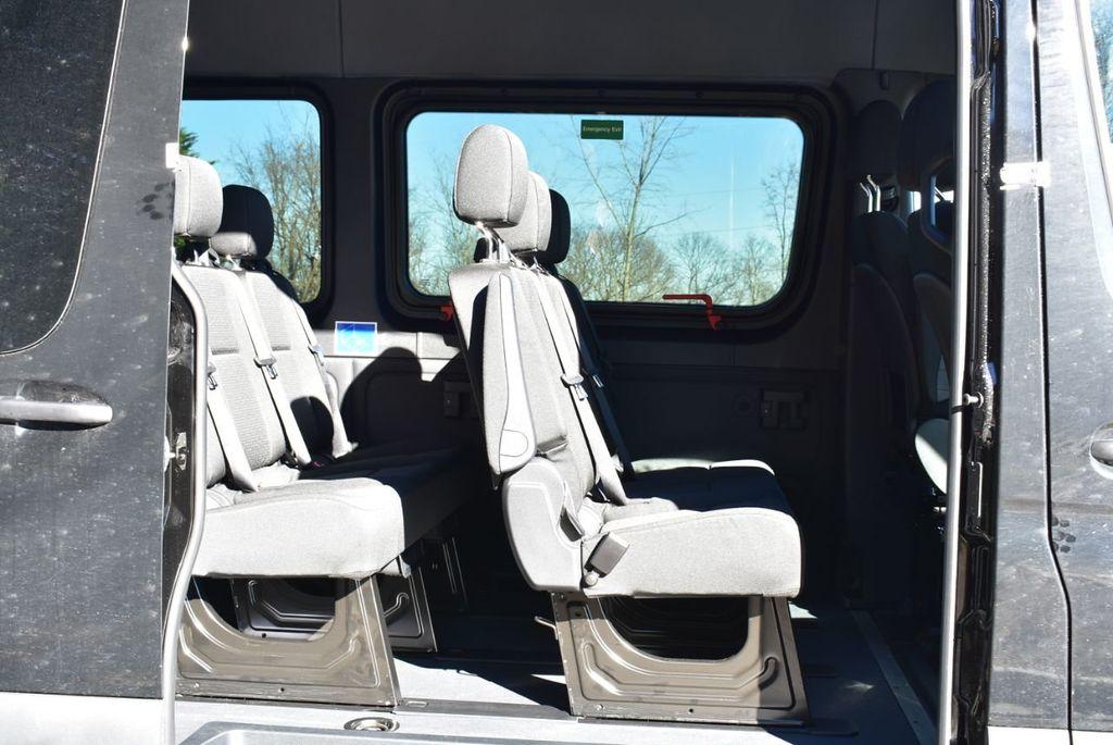 2019 Mercedes-Benz Sprinter 3500 VAN 2500 PV 144' WB 2500 PASSENGE - 18339327 - 16