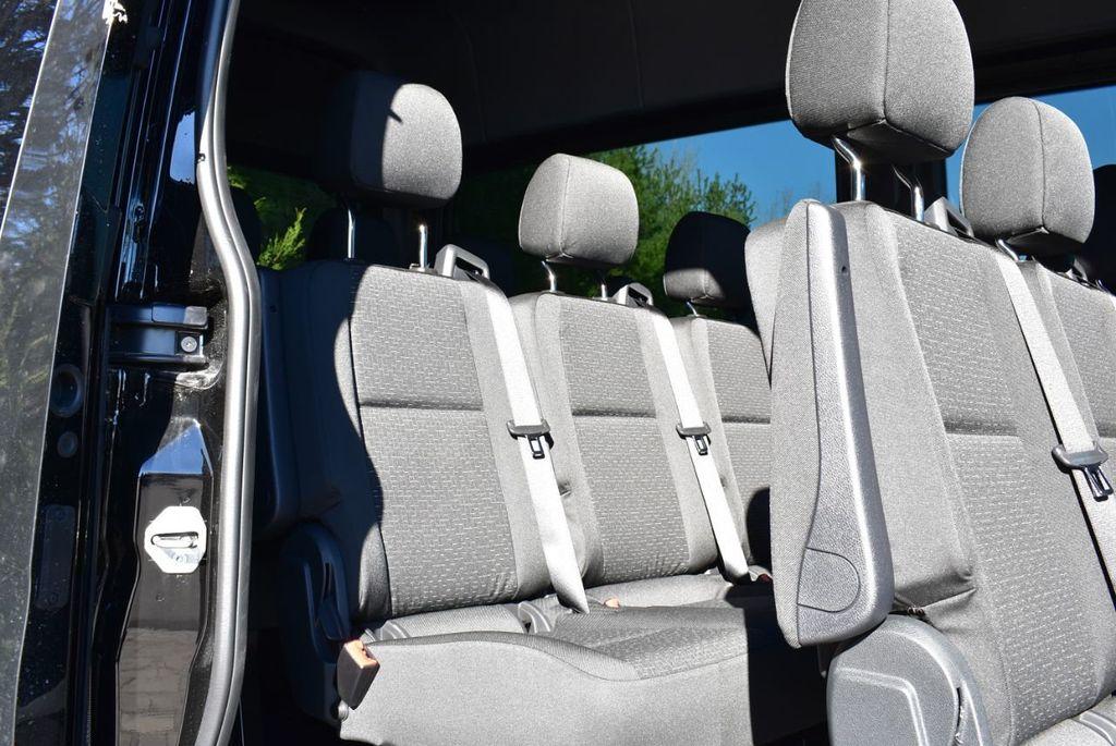 2019 Mercedes-Benz Sprinter 3500 VAN 2500 PV 144' WB 2500 PASSENGE - 18339327 - 17
