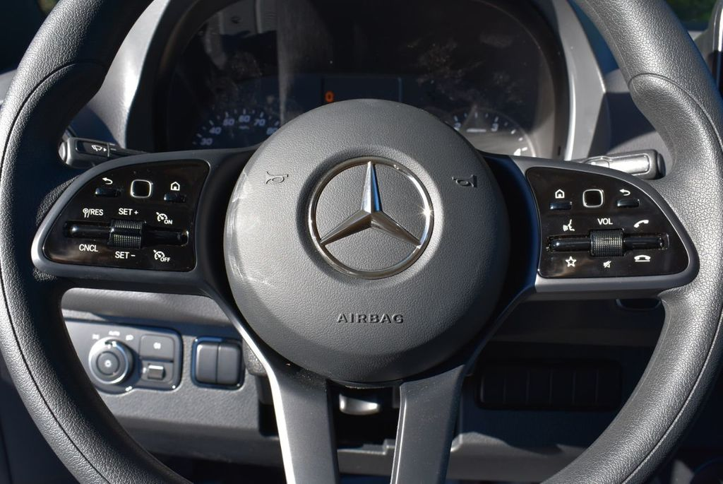 2019 Mercedes-Benz Sprinter 3500 VAN 2500 PV 144' WB 2500 PASSENGE - 18339327 - 25