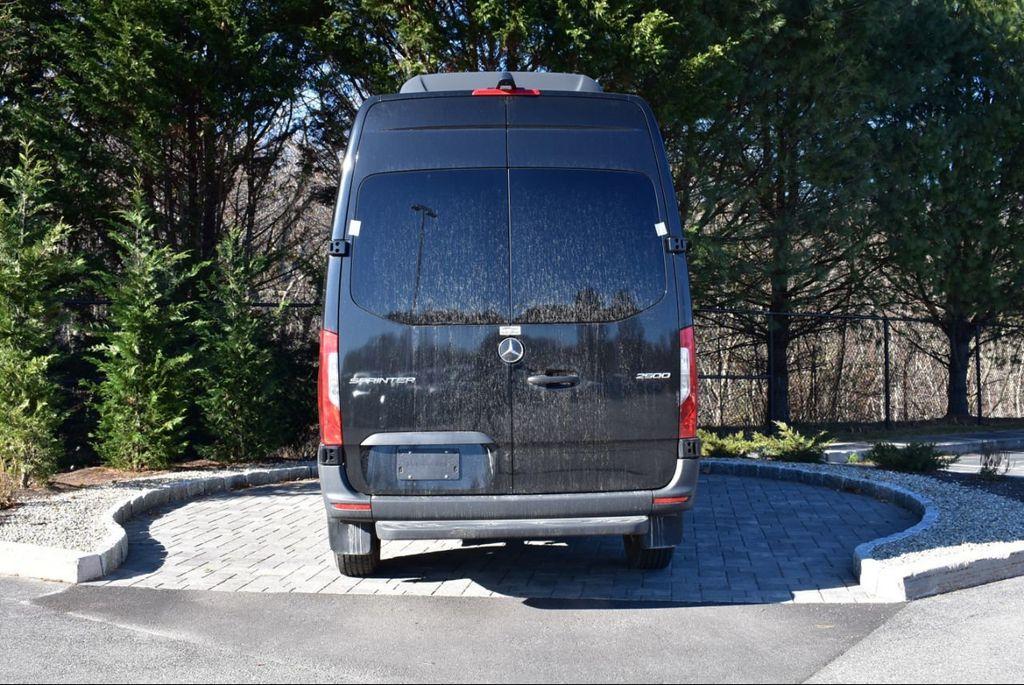 2019 Mercedes-Benz Sprinter 3500 VAN 2500 PV 144' WB 2500 PASSENGE - 18339327 - 6