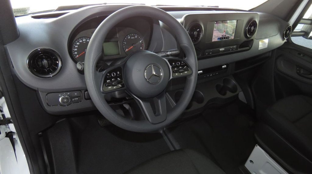 "2019 Mercedes-Benz Sprinter Cab Chassis 3500XD Standard Roof 170"" - 18711040 - 9"
