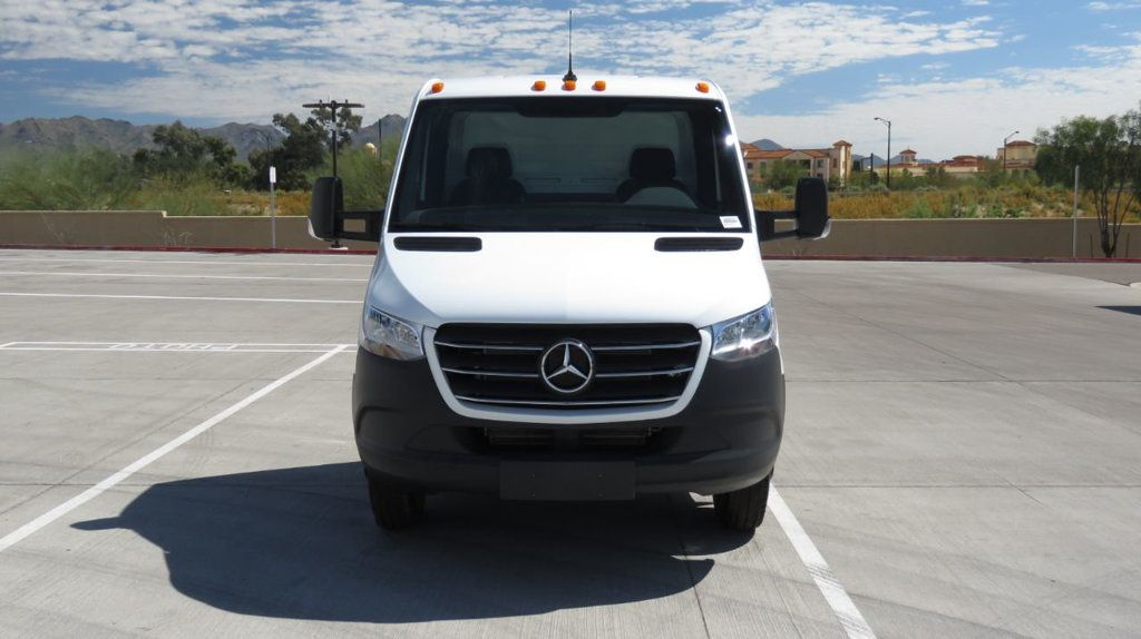 "2019 Mercedes-Benz Sprinter Cab Chassis 3500XD Standard Roof 170"" - 18711040 - 2"