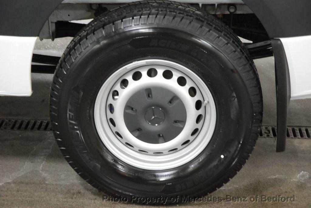 "2019 Mercedes-Benz Sprinter Cargo Van 2500 Standard Roof V6 144"" RWD - 18632143 - 9"