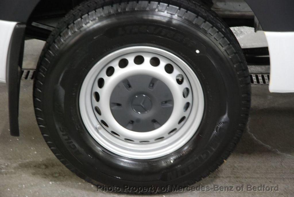 "2019 Mercedes-Benz Sprinter Cargo Van 2500 Standard Roof V6 144"" RWD - 18632143 - 10"