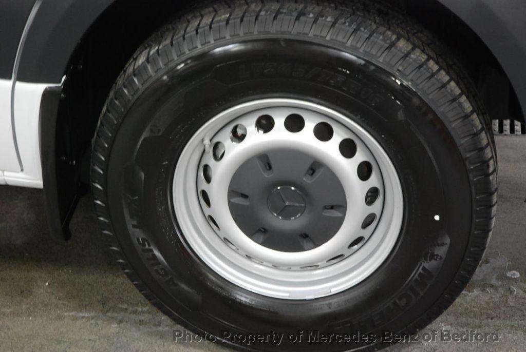 "2019 Mercedes-Benz Sprinter Cargo Van 2500 Standard Roof V6 144"" RWD - 18632143 - 11"