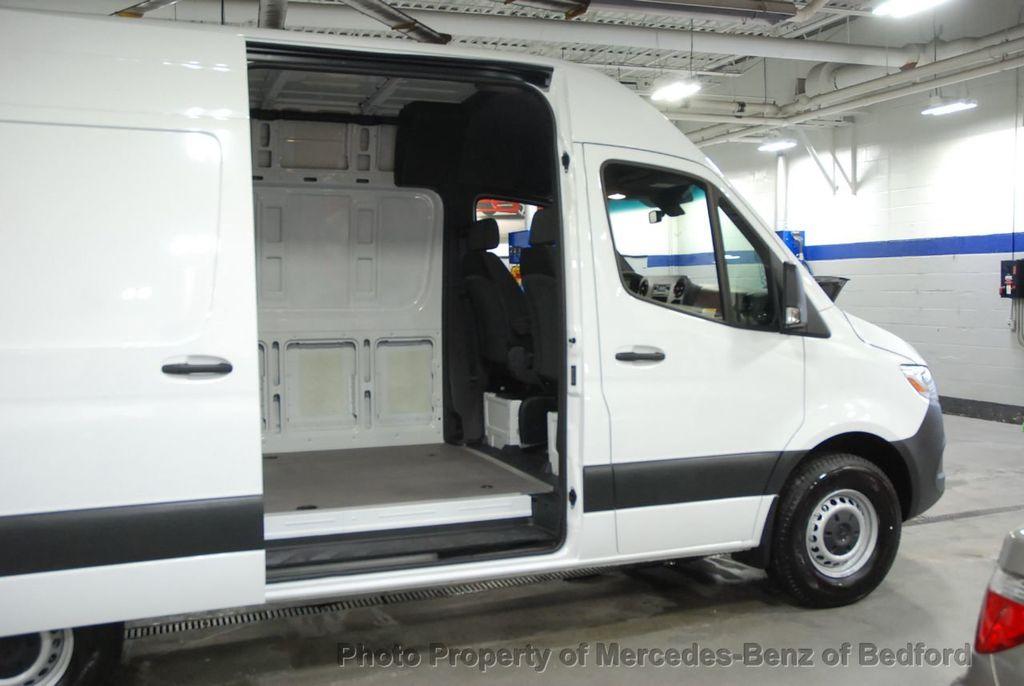 "2019 Mercedes-Benz Sprinter Cargo Van 2500 Standard Roof V6 144"" RWD - 18632143 - 12"
