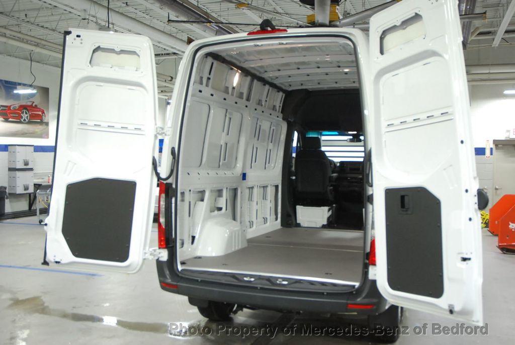 "2019 Mercedes-Benz Sprinter Cargo Van 2500 Standard Roof V6 144"" RWD - 18632143 - 13"
