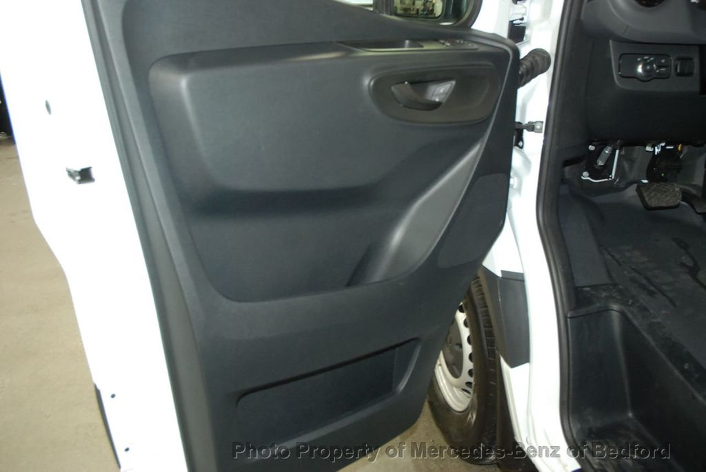 "2019 Mercedes-Benz Sprinter Cargo Van 2500 Standard Roof V6 144"" RWD - 18632143 - 14"