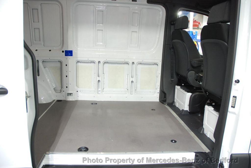 "2019 Mercedes-Benz Sprinter Cargo Van 2500 Standard Roof V6 144"" RWD - 18632143 - 16"