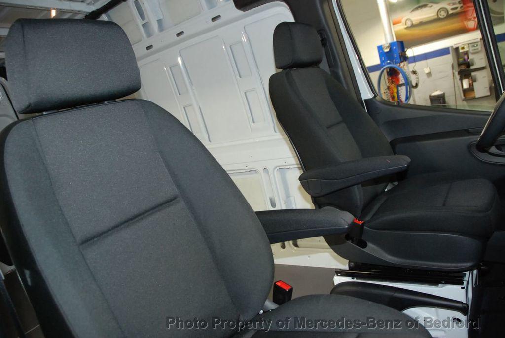"2019 Mercedes-Benz Sprinter Cargo Van 2500 Standard Roof V6 144"" RWD - 18632143 - 20"