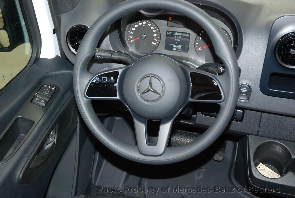 "2019 Mercedes-Benz Sprinter Cargo Van 2500 Standard Roof V6 144"" RWD - 18632143 - 23"