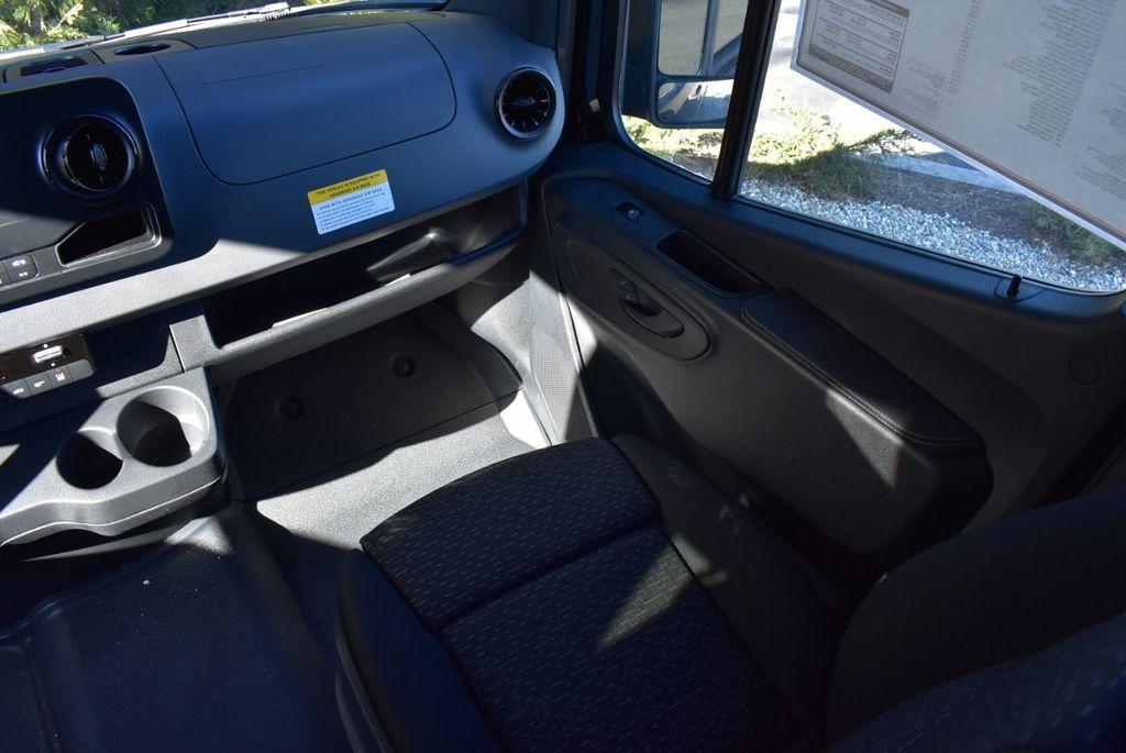 2019 New Mercedes-Benz Sprinter Passenger Van VAN 2500 PV 144' WB 2500  PASSENGE at Inskip's Warwick Auto Mall Serving Providence, RI, IID 18339327
