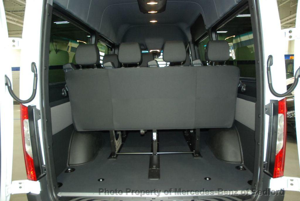2019 Mercedes-Benz Sprinter Passenger Van VAN 25 PV 144' WB 2500 PASSENGER - 18462527 - 15