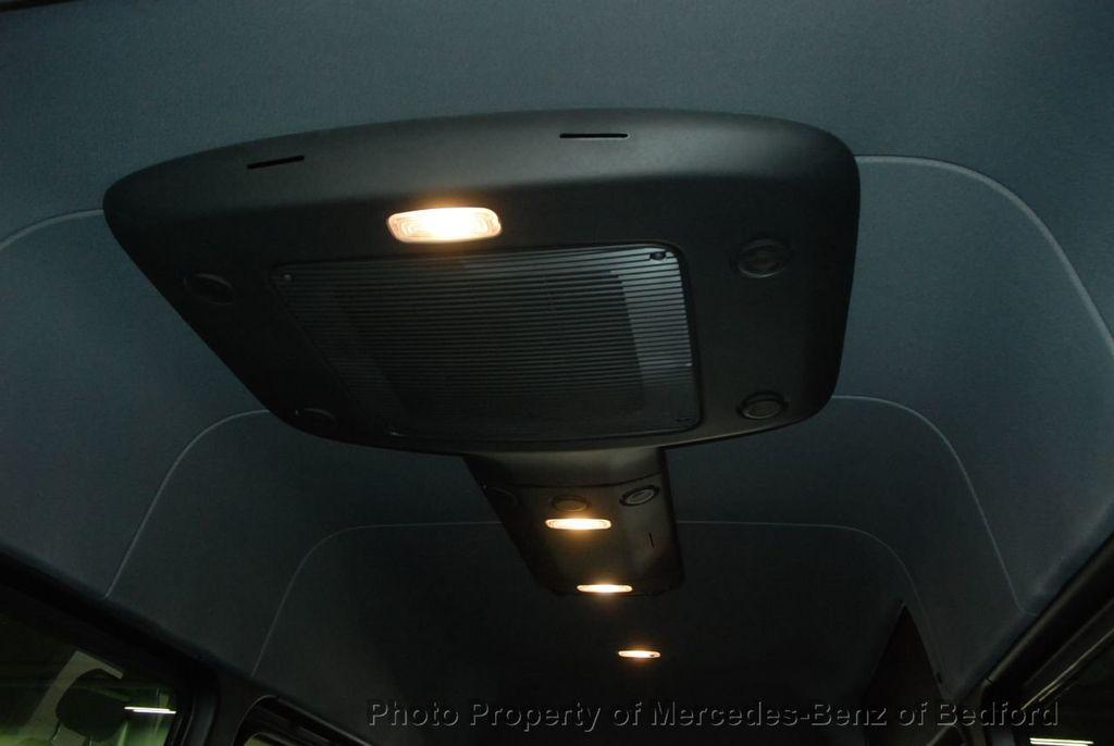 2019 Mercedes-Benz Sprinter Passenger Van VAN 25 PV 144' WB 2500 PASSENGER - 18462527 - 16