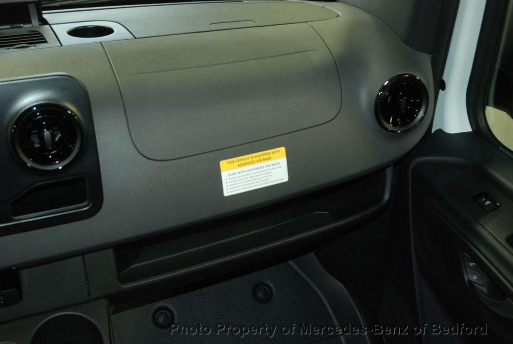 2019 Mercedes-Benz Sprinter Passenger Van VAN 25 PV 144' WB 2500 PASSENGER - 18462527 - 24