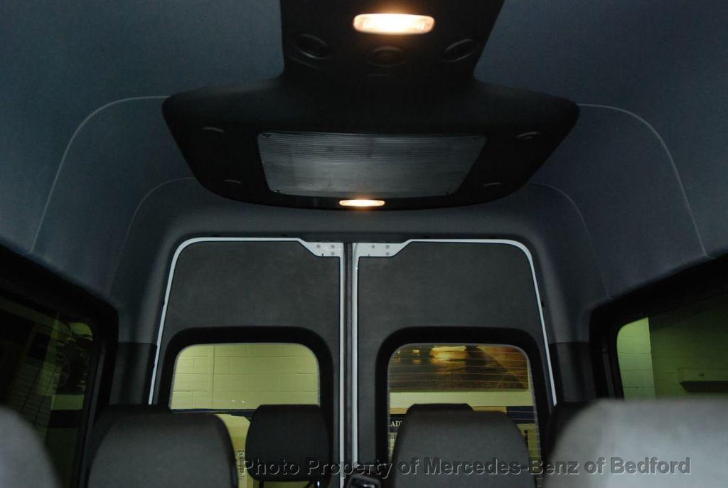 2019 Mercedes-Benz Sprinter Passenger Van VAN 25 PV 144' WB 2500 PASSENGER - 18462527 - 31