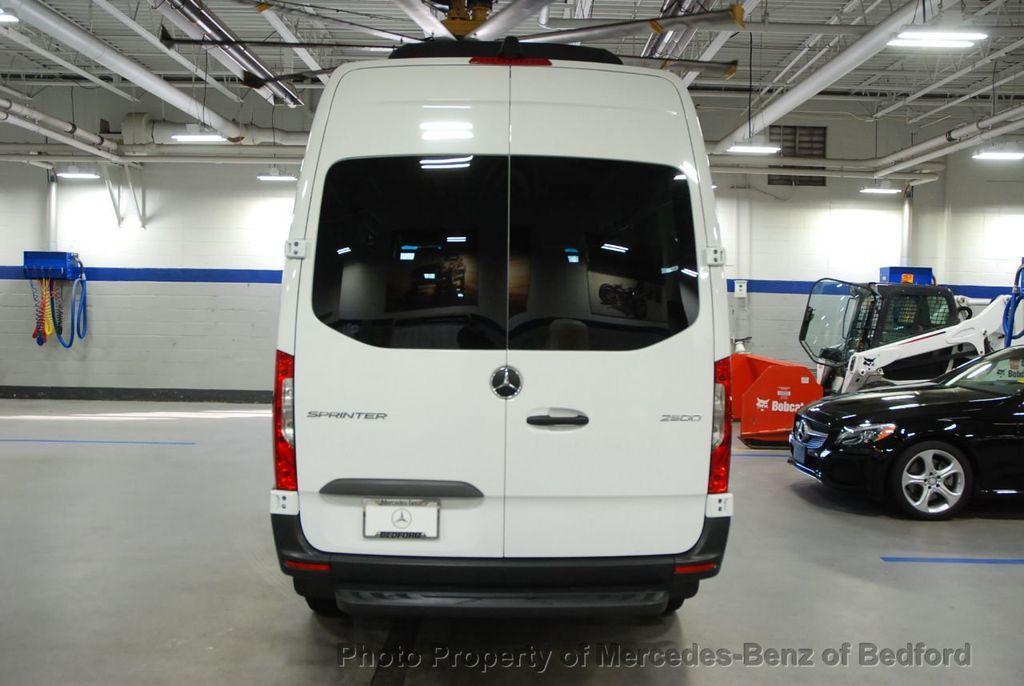 2019 Mercedes-Benz Sprinter Passenger Van VAN 25 PV 144' WB 2500 PASSENGER - 18462527 - 4
