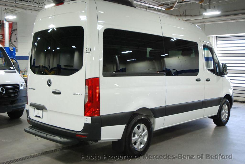 2019 Mercedes-Benz Sprinter Passenger Van VAN 25 PV 144' WB 2500 PASSENGER - 18462527 - 5
